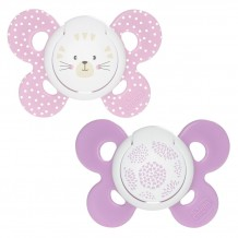 Pacifiers 6-16months Physio...