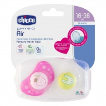 Pacifier 16-36 meses Physio...