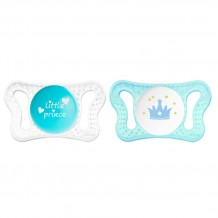 PACIFIER 0-2 months Physio...
